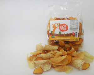 Triquitraque Chips
