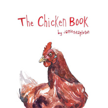 Load image into Gallery viewer, The Chicken Book