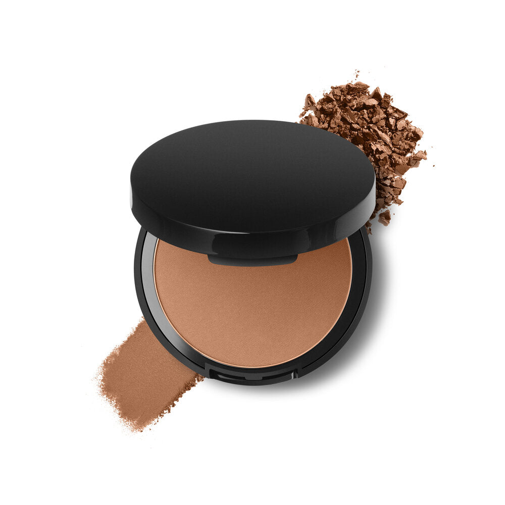Mineral Bronzer Powder (Medium)