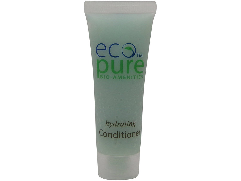 Eco Pure Hydrating Conditioner Lot of 18 each 1oz Bottles