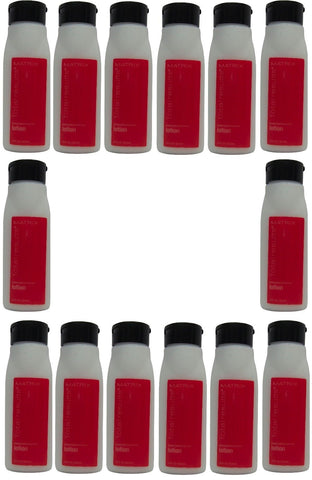 Matrix Total Results Body Lotion Lot of 14 Each 0.75oz Bottles Total of 10.5oz