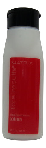 Matrix Total Results Body Lotion Lot of 30 Each 0.75oz Bottles Total of 22.5oz