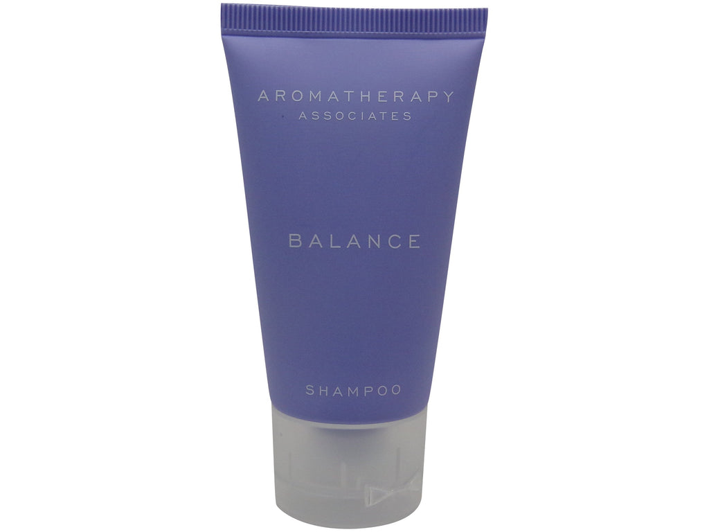 Aromatherapy Associates Balance Shampoo lot of 12 each 1.35oz bottles. Total of 16.2oz
