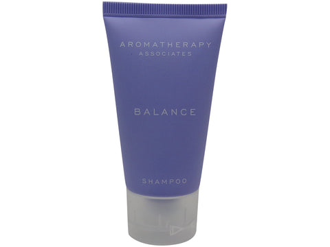 Aromatherapy Associates Ylang Ylang Shampoo lot of 10 each 1.35oz bottles. Total of 13.5oz