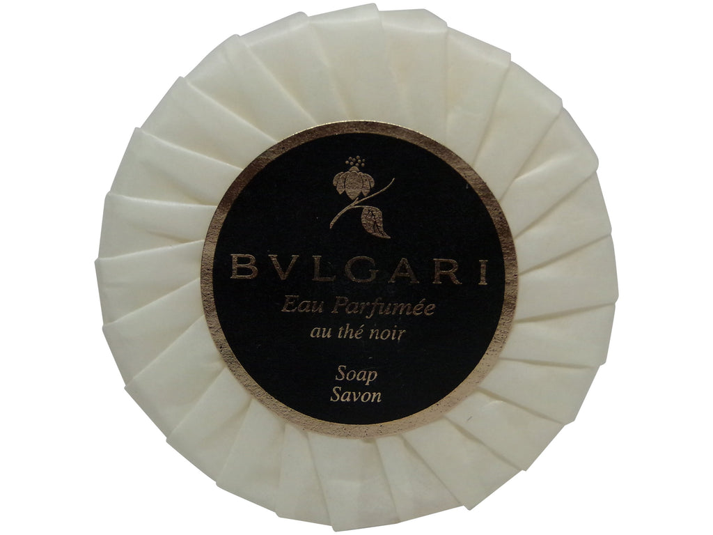 Bvlgari Eau Parfumee Black Tea Soap, 2.6 oz.