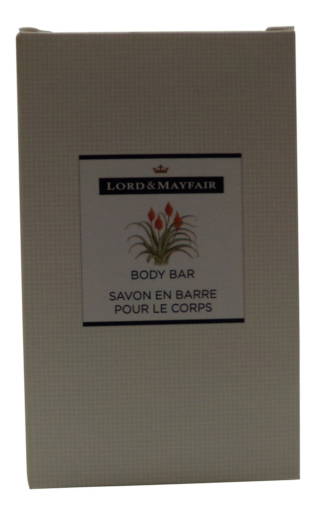 Lord and Mayfair Body Bar Soap Lot of 16 Each 2oz Bars. Total of 32oz