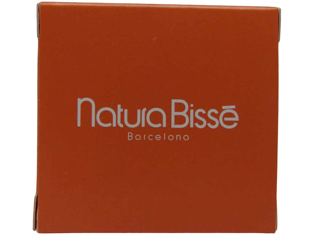 Natura Bisse Orange & Tangerine Pure Vegetable Soap Lot of 2