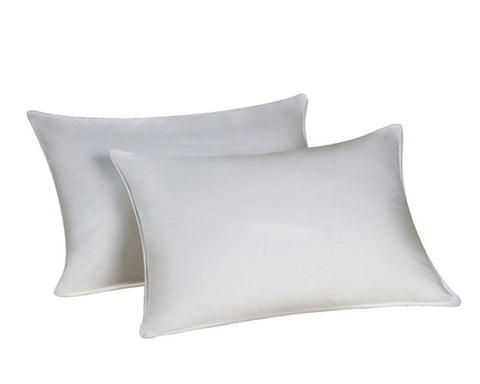 2 WynRest Gel Fiber Standard Pillow at Many Wyndham Hotels