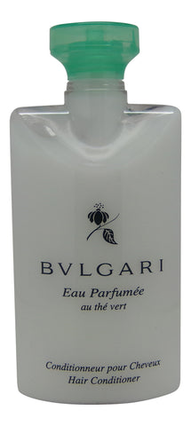 Bvlgari au the vert (green tea) conditioner 2.5oz Set of 6
