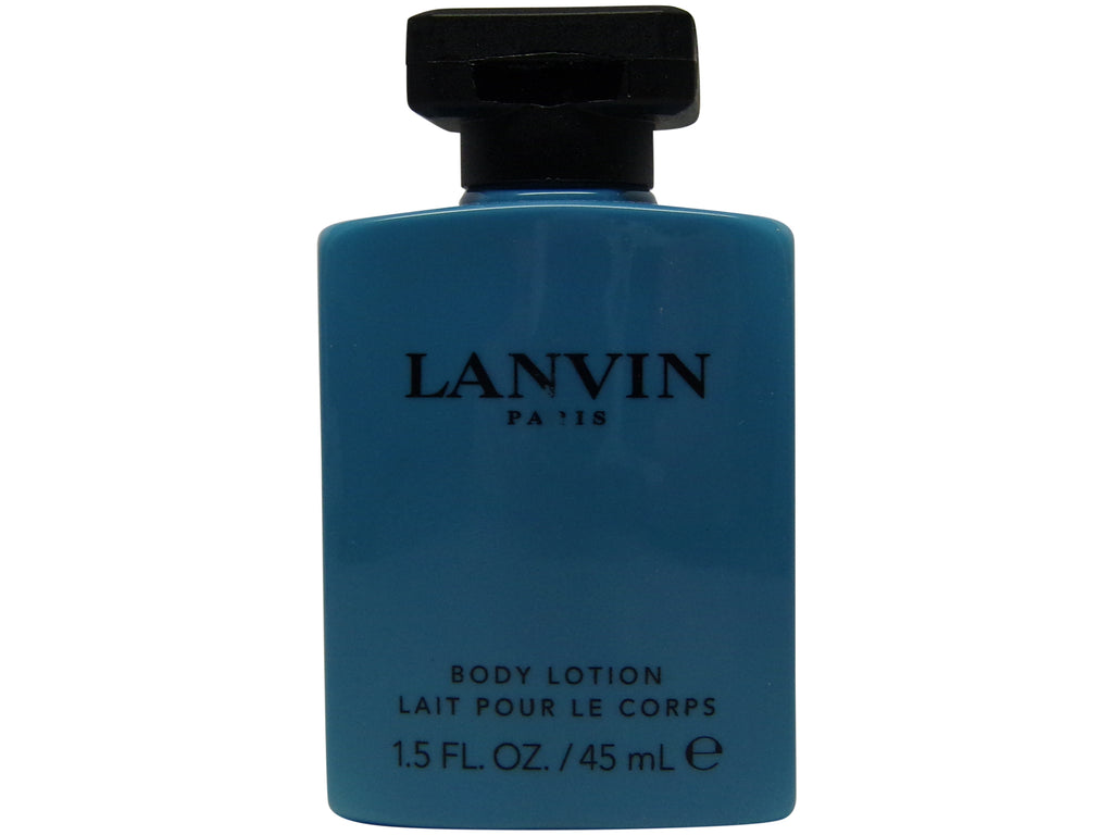 Les Notes de Lanvin Orange Ambre Lotion Lot of 2 Bottles. Total of 3oz