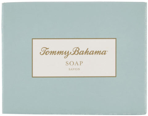 Tommy Bahama Soap Lot of 8 each 1.76oz Bars. Total of 14.08oz