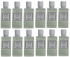 Hermes Un Jardin Sur le Nil Shampoo lot of 12 each 1.35oz Bottles. Total of  16.2oz