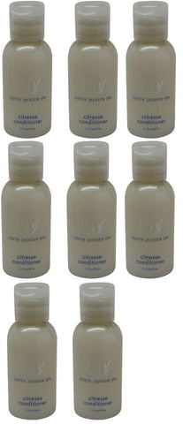Judith Jackson Spa Conditioner Lot of 8 Each 1.1oz Bottles.