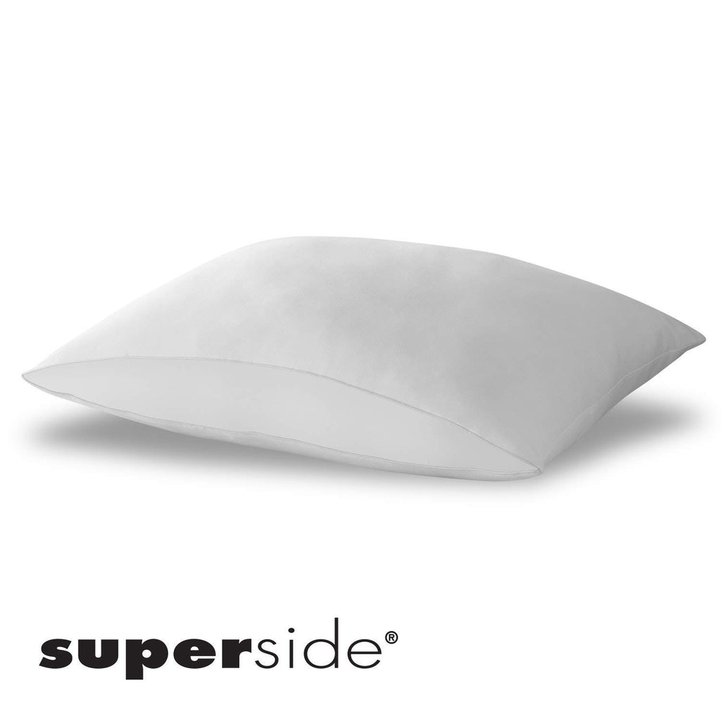 American Hotel Register - Registry Superside Gusseted 2 King Pillows