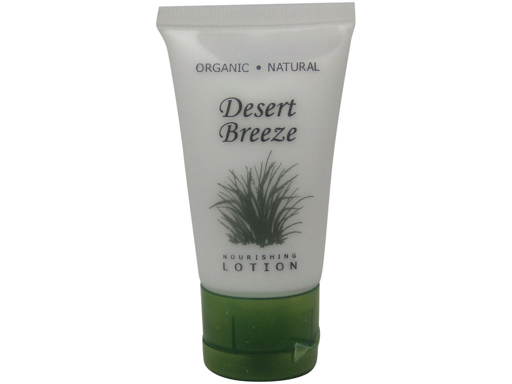 Desert Breeze Lotion Lot of 5 each 1 oz Bottles. Total of 5oz