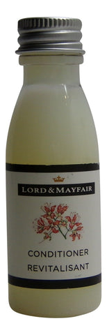 Lord and Mayfair Apple & Wicker Conditioner Lot of 4 Each 1oz Bottles.