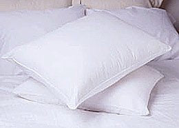 Restful Nights Trillium King Size Pillow Set (2 King Pillows)