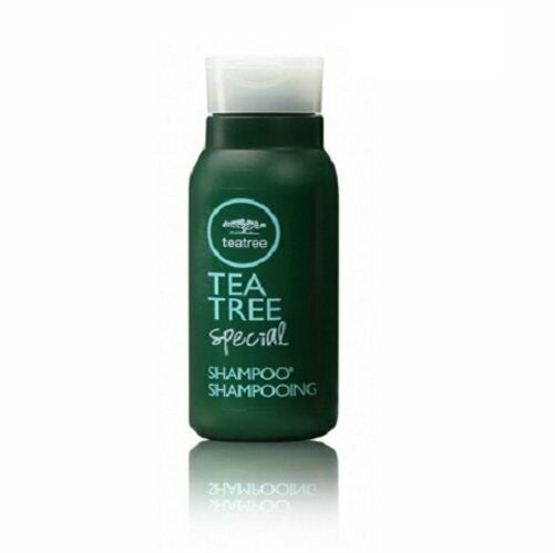 Paul Mitchell Tea Tree Special Shampoo lot of 18 each 1oz Bottles Total of 18oz