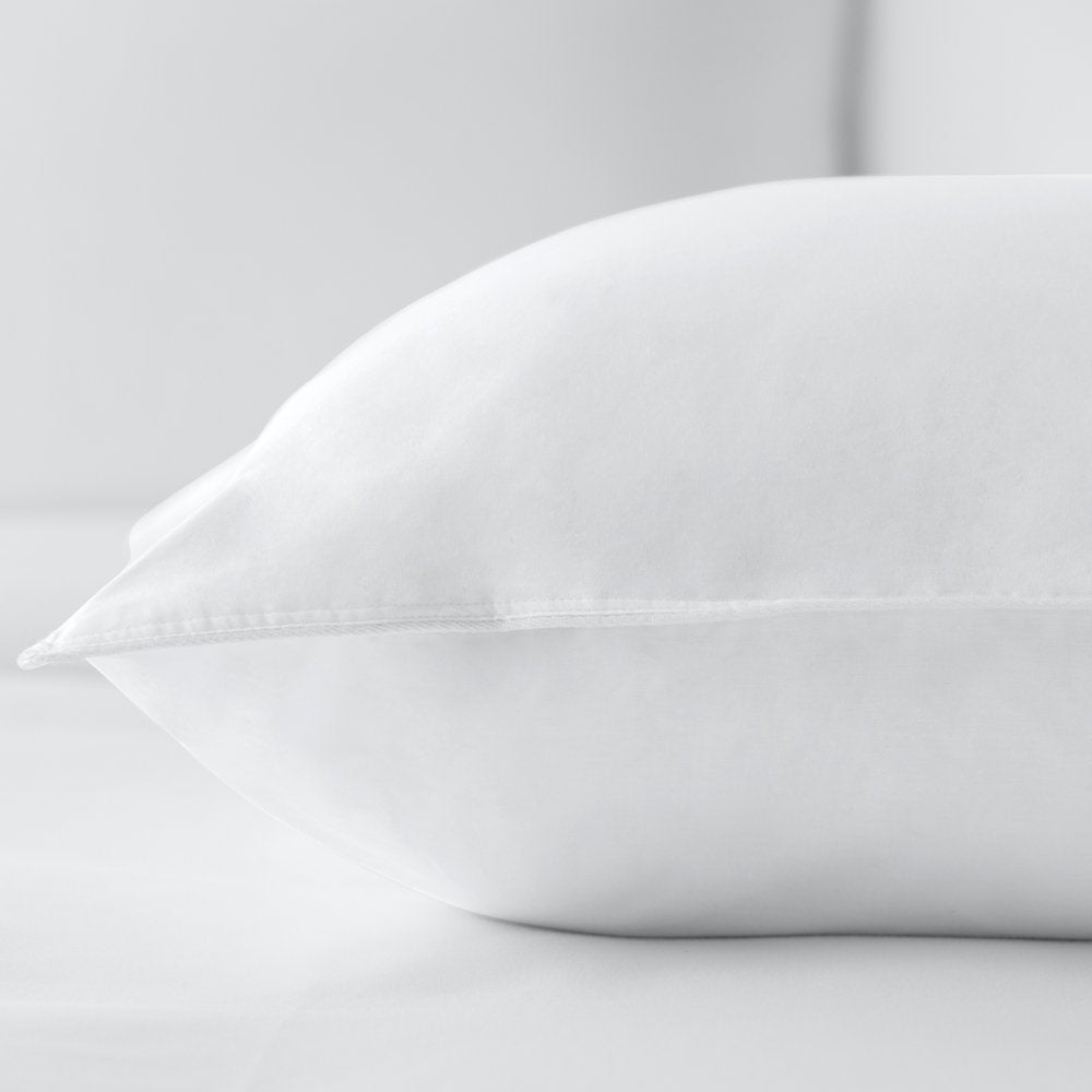 Dolce Notte Best Side Sleeper Hotel & Resort Microfiber Standard Pillow That Maintains Shape