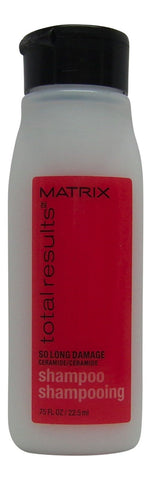 Matrix Total Results Travel Set 2 Shampoo 2 Conditioner 2 Lotion 2 Soap