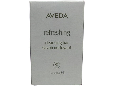 Aveda Refreshing Cleansing Soap. Lot of 28 Bars. Total of 35oz