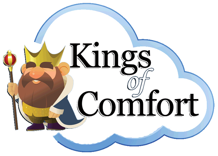 Kings of Comfort