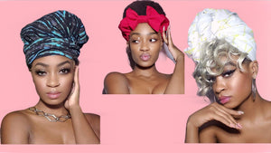 Headwrap Collections