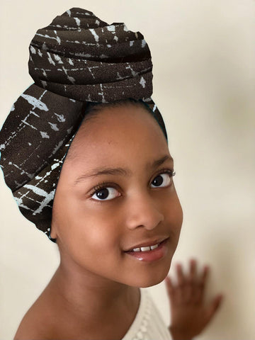 Gail Kid Stretched Headwrap