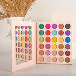 Come to Paris eyeshadow palette