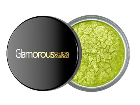 Tropicana - Glamorous Chicks Cosmetics