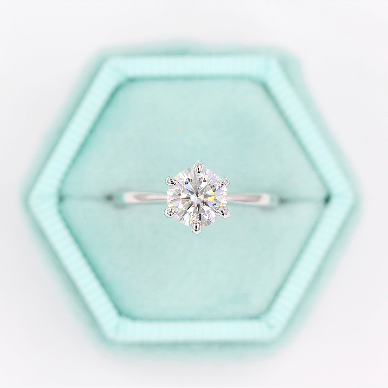 The Audrey Ring