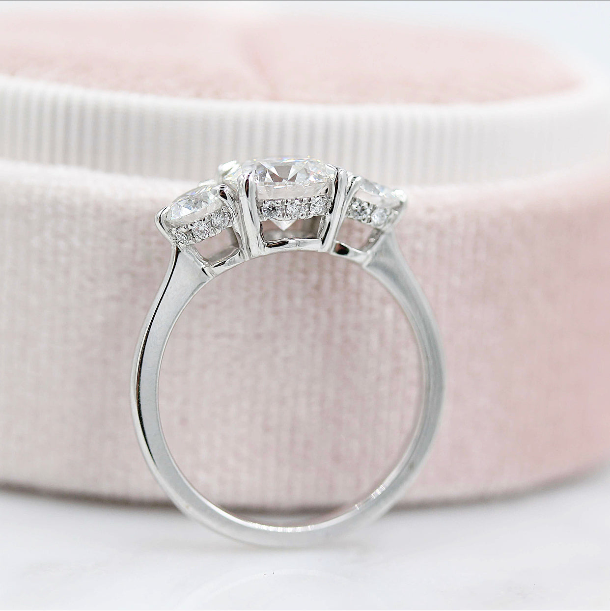 The Corrinne Ring