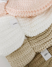 Load image into Gallery viewer, KIDS KNIT BEANIE| L+ L