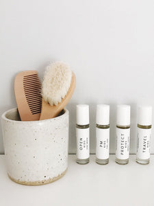 BABY BRUSH SET | L+L