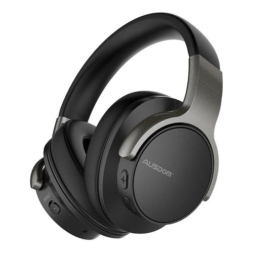 Active Noise Canceling Wireless Headphone