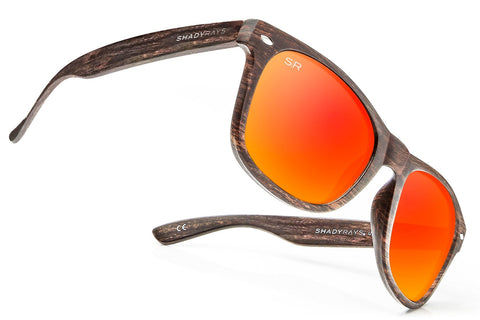 Classic Timber - Amber Woods Polarized