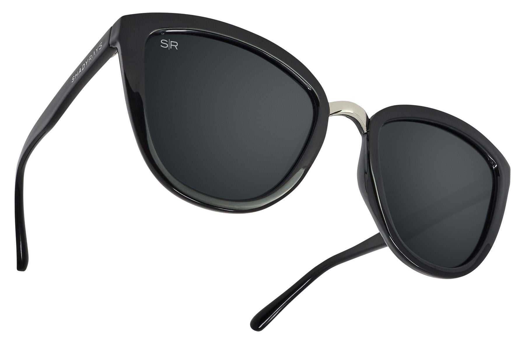 Calico II - Blackout Polarized