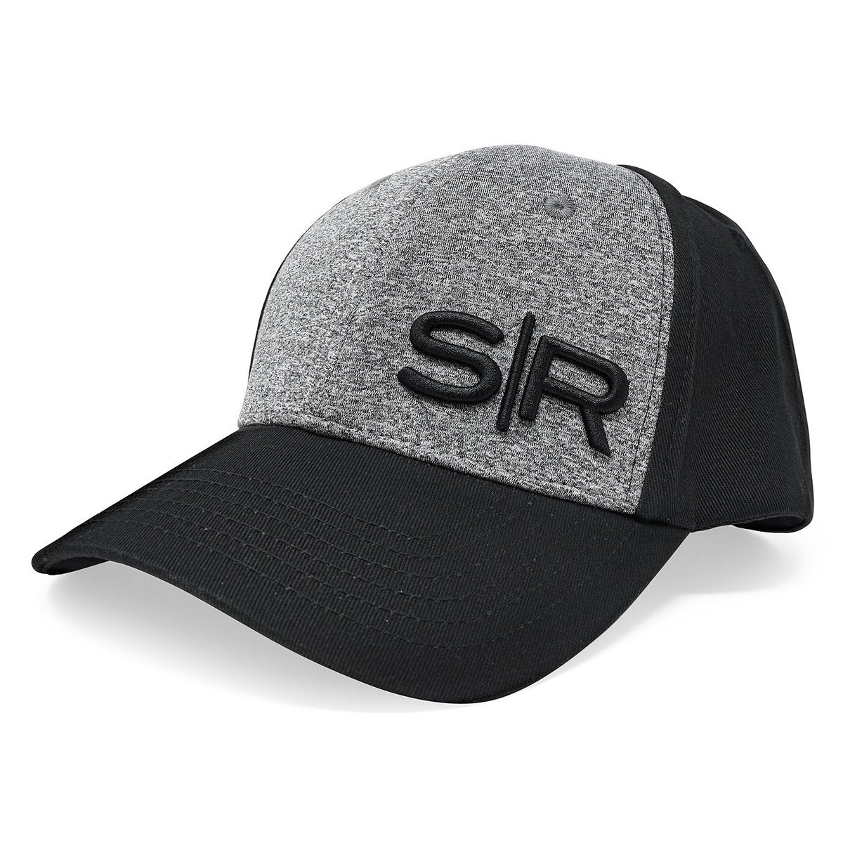 Dual-Tone Hat - Black Icon