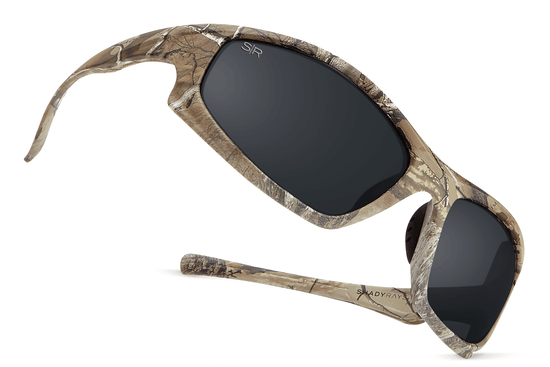 X Series Duo - Realtree Edition : Blackout Polarized + 1 FREE Pair
