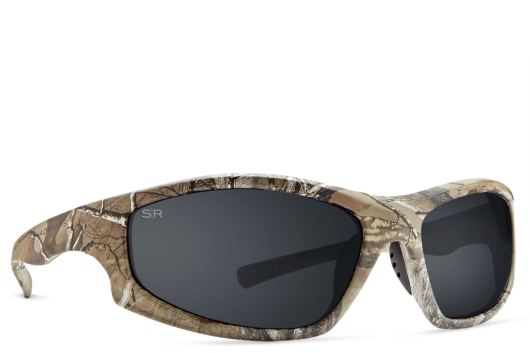 X Series - Realtree Edition : Blackout Polarized