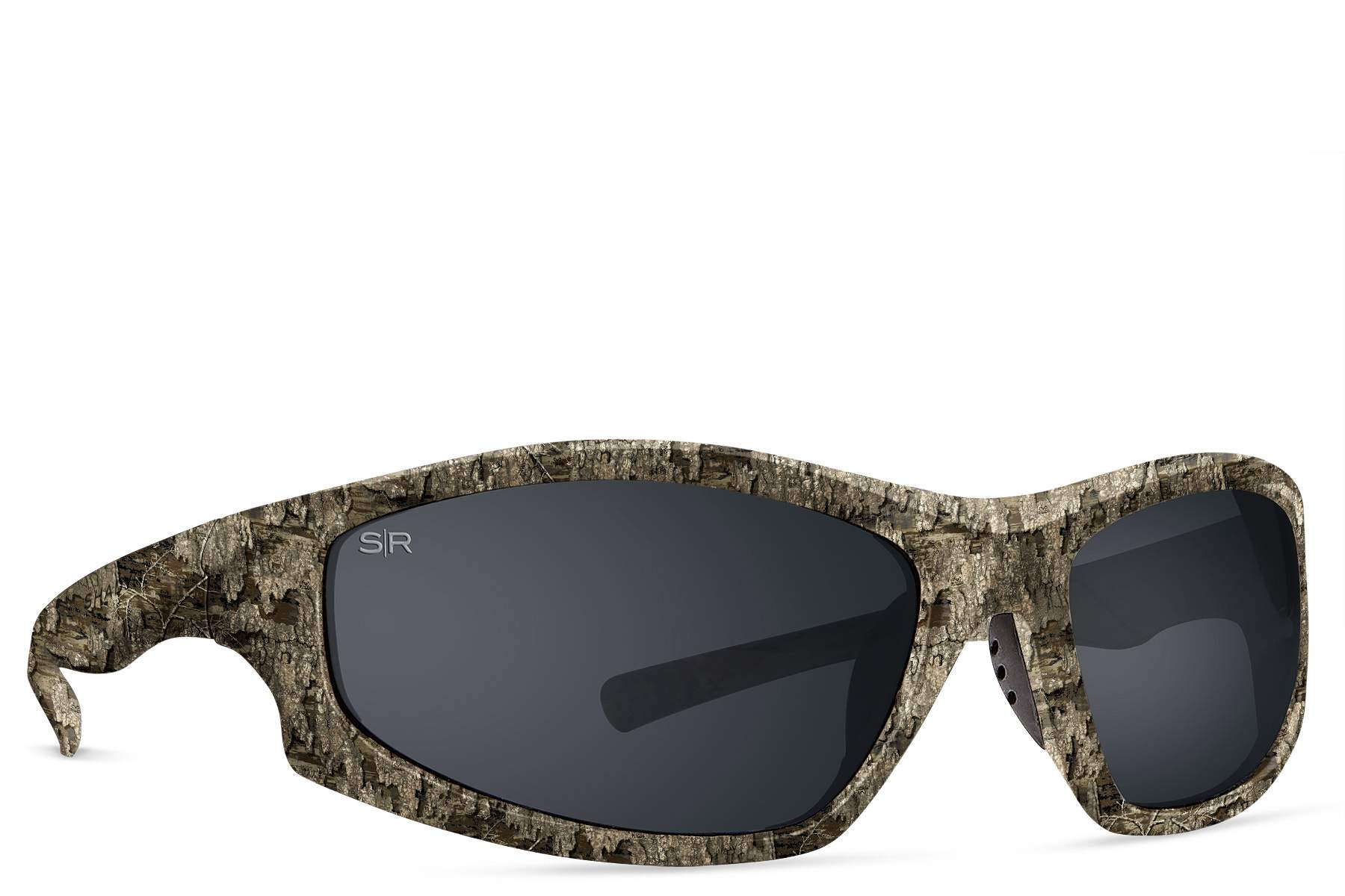 X Series - Realtree Timber Edition : Black Polarized