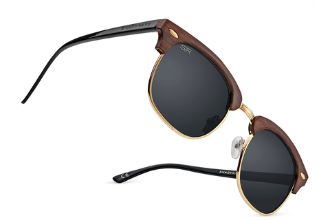 Classic Timber - Gold Sunset Polarized