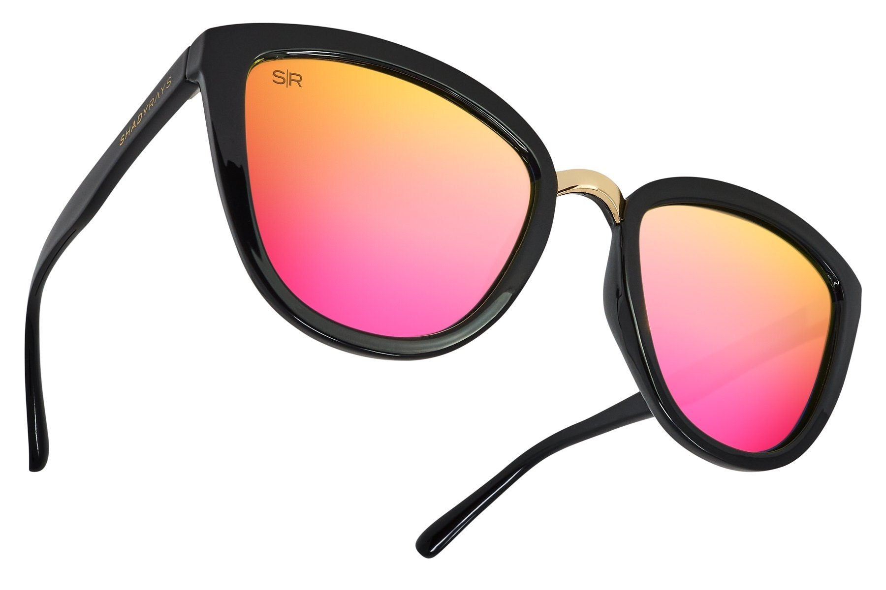 Calico II - Black Calimesa Polarized