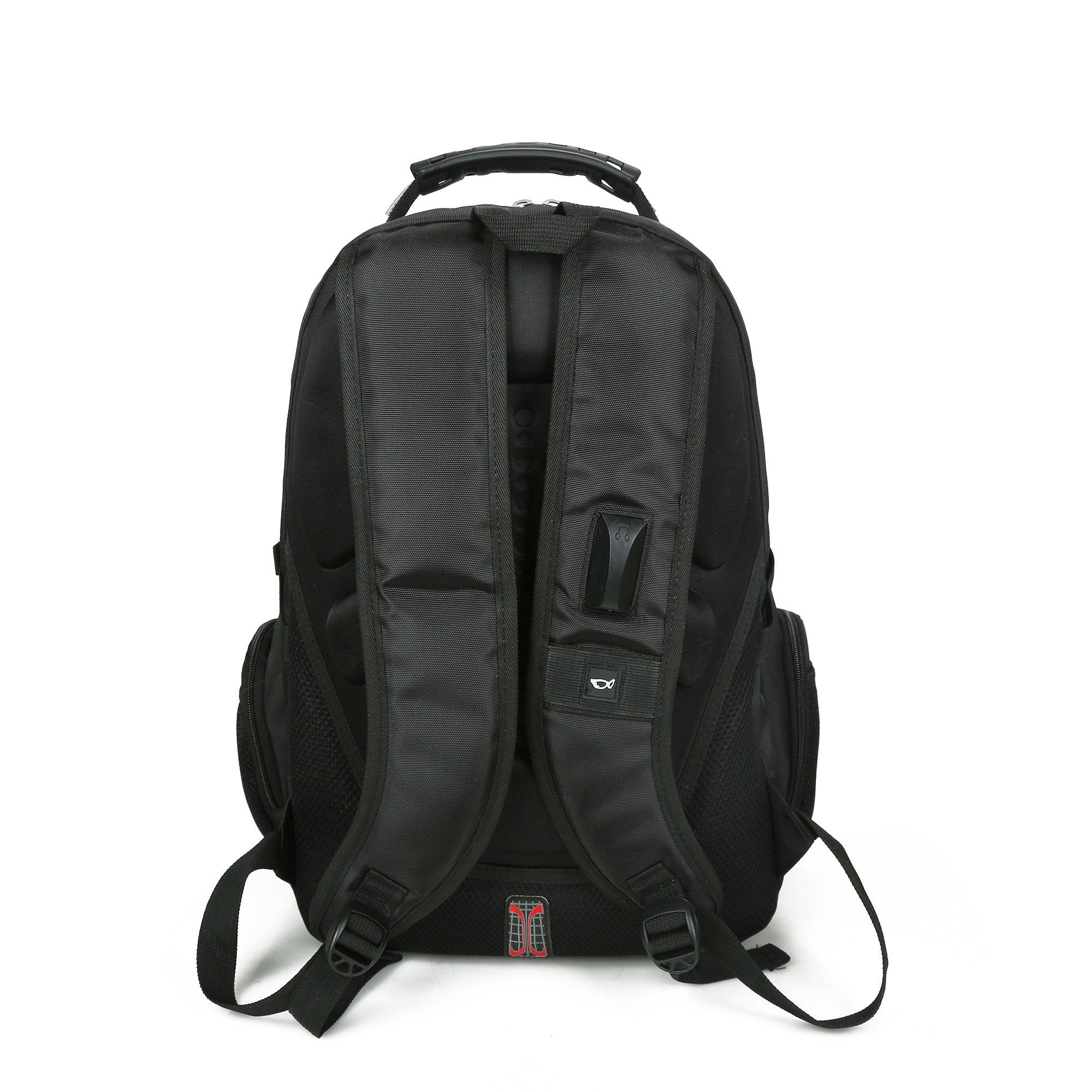 Action Backpack + Signature Series - Blackout Polarized