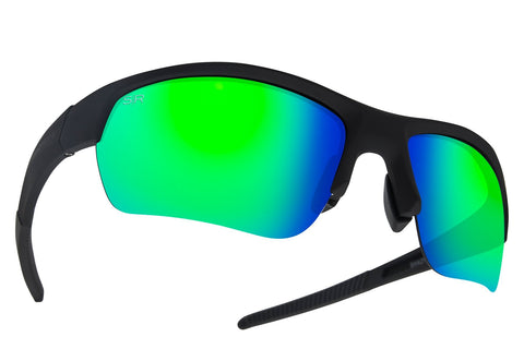 Velocity - Black Emerald Polarized