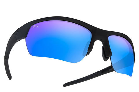 Velocity - Black Glacier Polarized