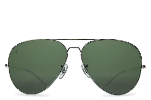 Shady Rays, Aviator Elite - Ranger Polarized Sunglasses