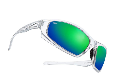 X Series - Emerald Ice Polarized
