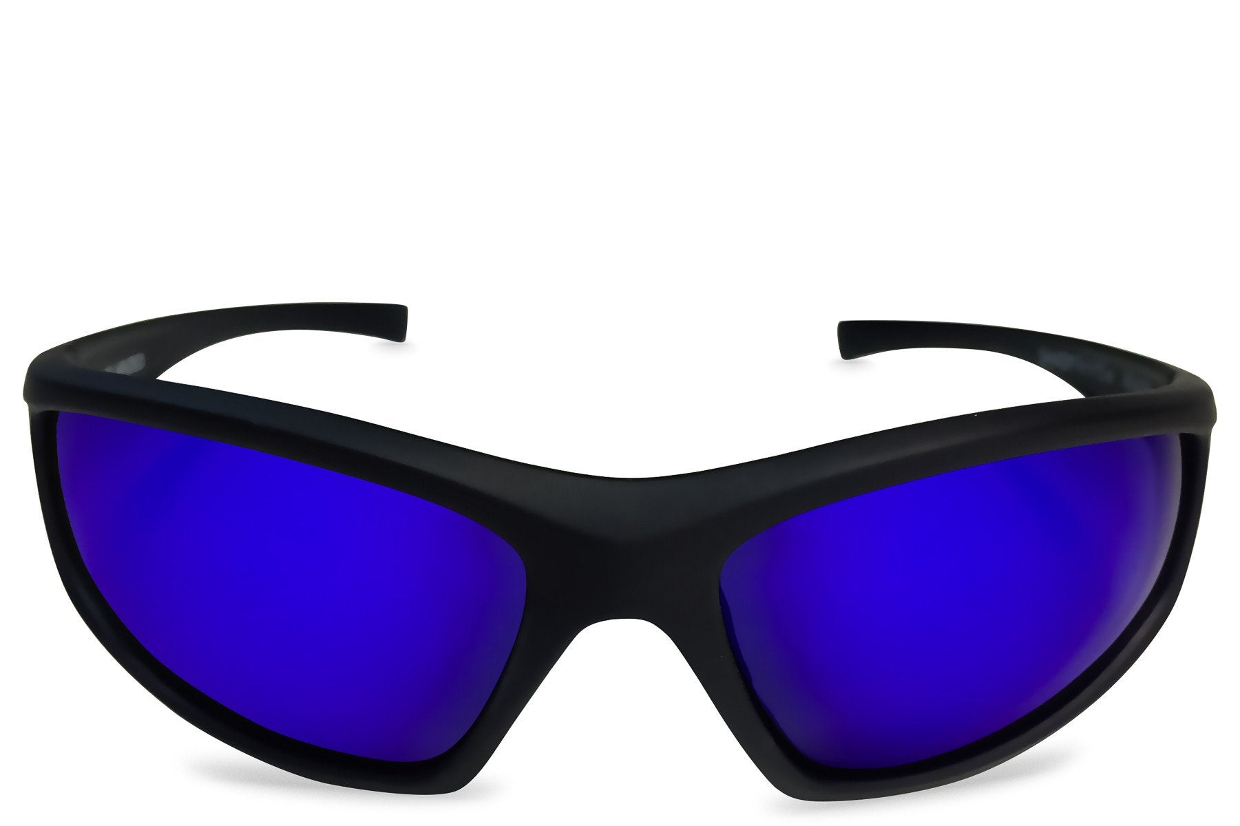 X Series - Black Royal Polarized