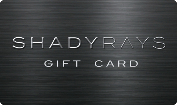 Physical $15 Gift Card